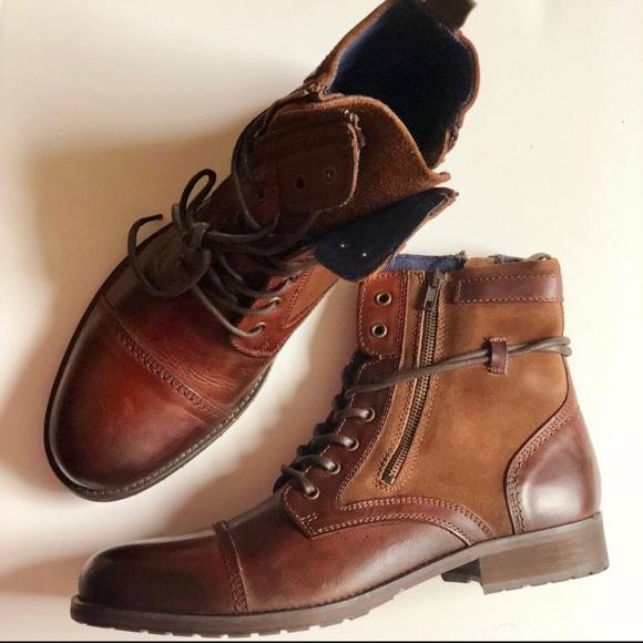 5c5f5edd38 Aldo Shoes | Nwt Rugged Mens Boot | Poshmark